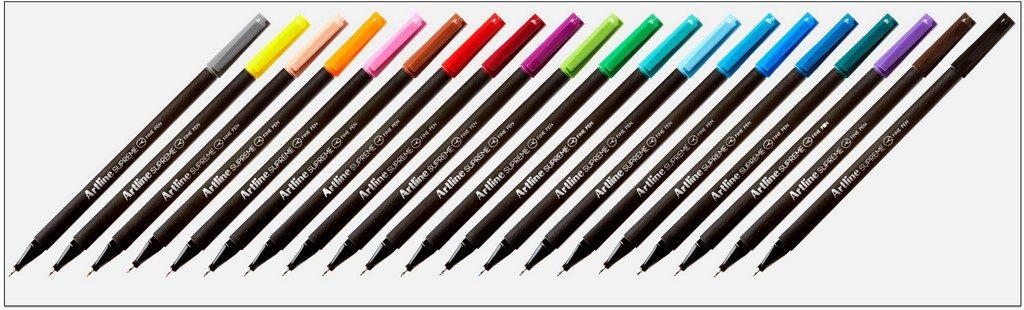 ARTLINE-SUPREME-bút-lông-kim-cao-cấp-epfs-200