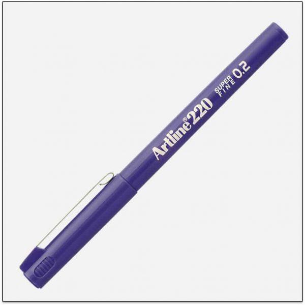 but-long-kim-artline-ek-220