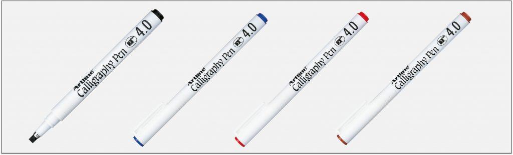 EK-244-Bút-thư-pháp-calligraphy-artline-japan