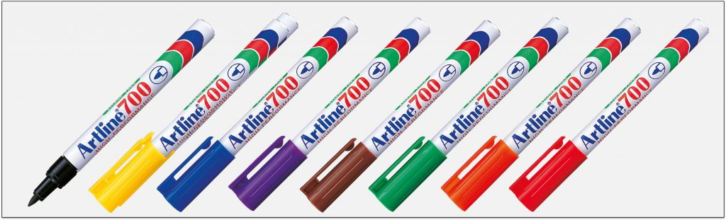 EK-700-Bút-lông-dầu-không-phai-Artline-Japan