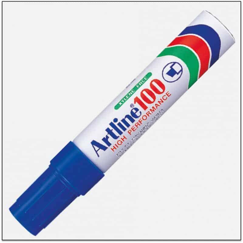 but-long-dau-artline-ek-100