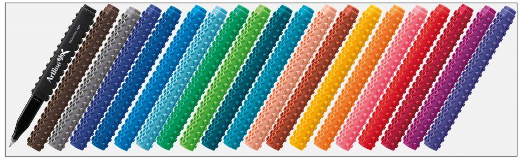 ETX-200-bút-lắp-ráp-lego-ngòi-kim-artline-Japan