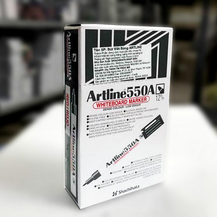 hop-but-long-bang-trang-artline-ek-550A