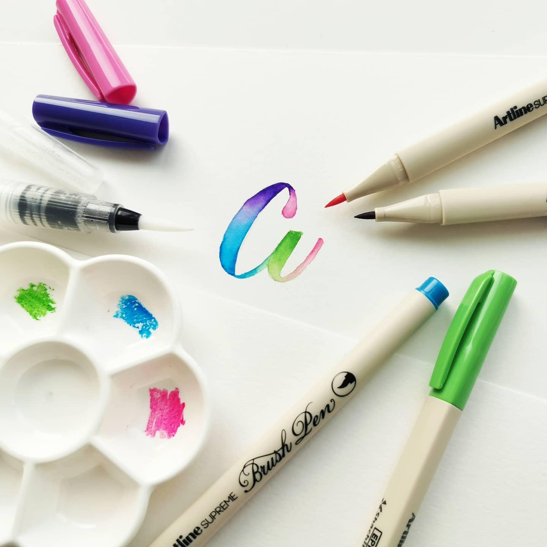 Bút Cọ Vẽ